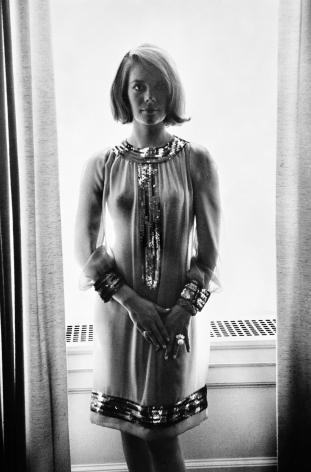 Natalie Wood, New York, 1963, Silver Gelatin Photograph