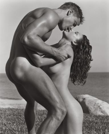 Extase 1, Malibu, 1999, 14 x 11 Inches, Silver Gelatin Photograph, Edition of 15
