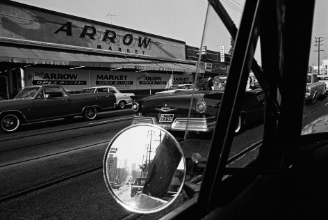 Arrow Market, 1961-67