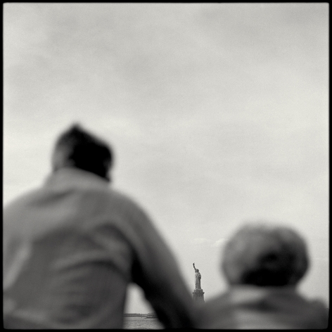 Staten Island Ferry, 1988 (Plate 92), Combined Edition of 15 Photographs: