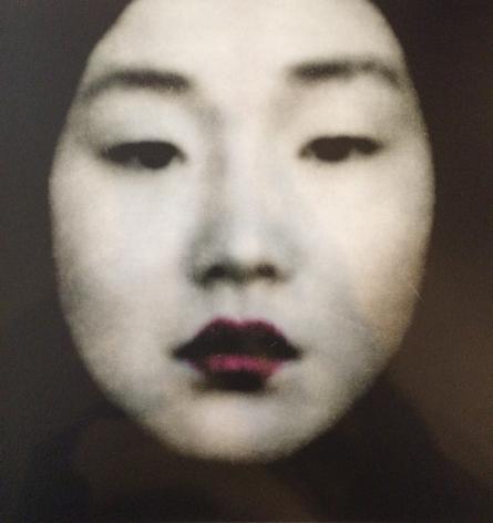 Sun, 2014, Archival Pigment Print