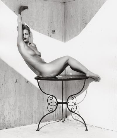 Daniella 1, Malibu, 1995, 14 x 11 Inches, Silver Gelatin Photograph, Edition of 5