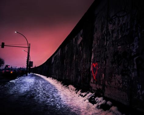 The Wall, 2009, 20 x 24 Digital C-Print, Ed. 15