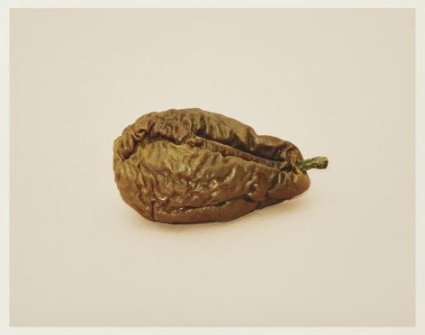 Figures, Pear#1, 2017, C-print, Ed. 10