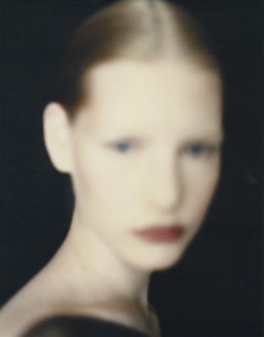 Kirsten, London,1988 Archival Pigment Print
