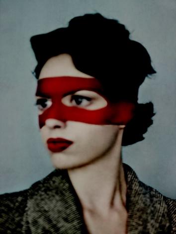 Carla, 2013, Archival Pigment Print