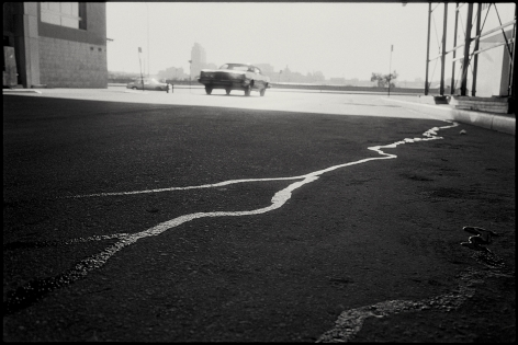 Large Car, Brooklyn, 1988 (Plate 19), Combined Edition of 15 Photographs: