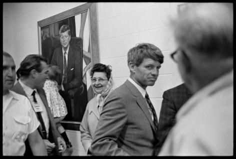 Robert Kennedy, Last Campaign, 1968
