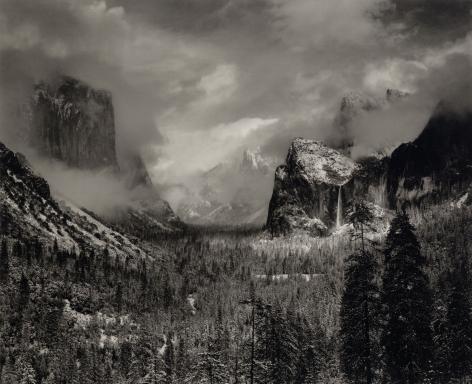 Monumental Landscapes