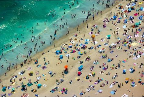 Coney Island, NY (Laforet Coney Island Aerial 09)