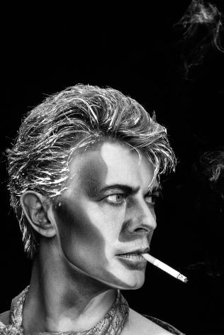 Bowie Blue Jean, 1984, Archival Pigment Print