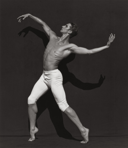 Corps et Âmes - 34, Los Angeles, 1999, 14 x 11 Inches, Silver Gelatin Photograph, Edition of 5