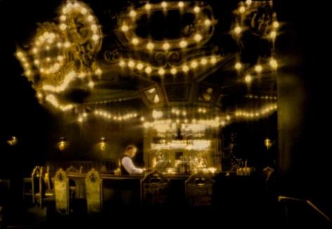 Carousel Bartender, 2010