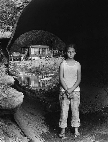 Tammy in Culvert, 2008