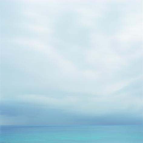 Oceanscape I-09-05, Archival Pigment Print