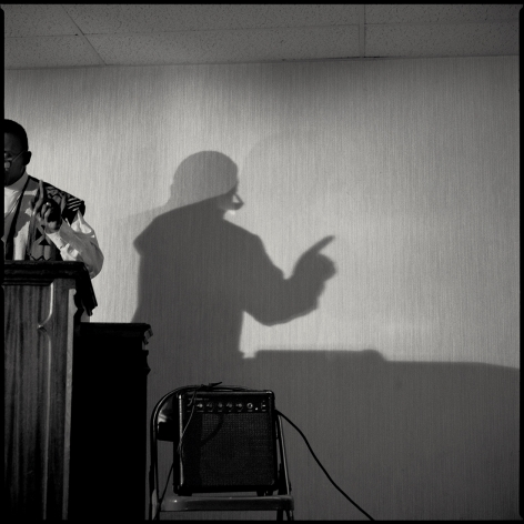 Harlem, 1993 (Plate 40), Combined Edition of 15 Photographs:
