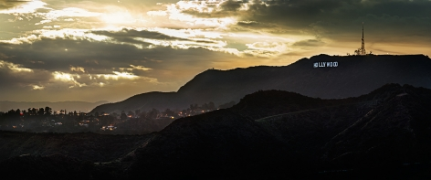 HOLLYWOOD DREAMS, Archival Pigment Print