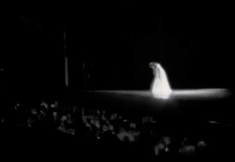Curtain Call, 2001