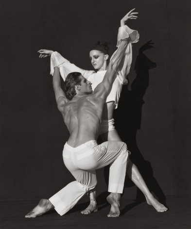 Corps et Âmes - 18, Los Angeles, 1999, 14 x 11 Inches, Silver Gelatin Photograph, Edition of 5