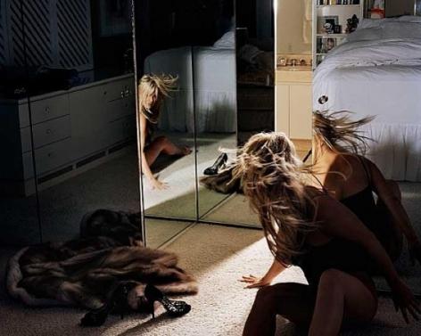 Triple Blonde, 2006, 20 x 24 Digital C-Print, Ed. 15