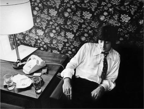 John in Chicago, 1966