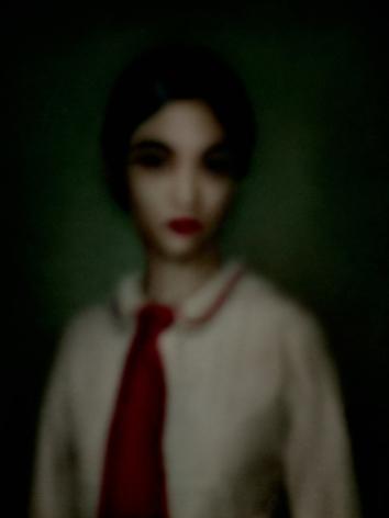 Ella, 2013, Archival Pigment Print