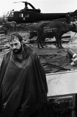 Francis Ford Coppola, Apocalypse Now, the Philippines, 1976, Silver Gelatin Photograph