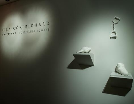 Lily Cox-Richard