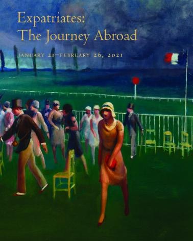 Expatriates: The Journey Abroad