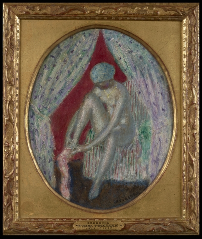 Frederick Carl Frieseke (1874-1939)
