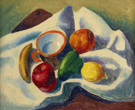 fruit on tabletop