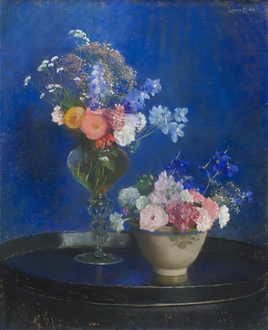 Laura Coombs Hills (1859-1952), Mixed Bouquets