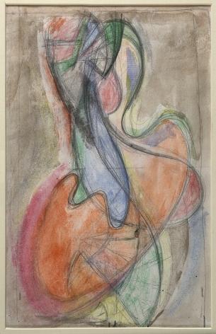 Stanton MacDonald-Wright (1890-1973), Synchromy