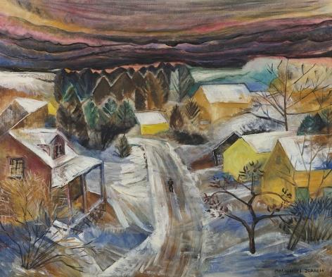 Marguerite Zorach (1887-1968)