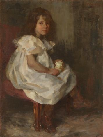 James Jebusa Shannon (1862-1923)