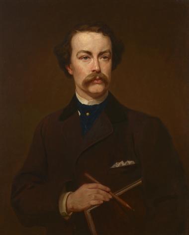 George Healy