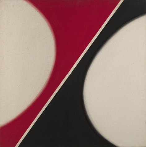 Michael Michaeledes (b. 1927), No. 50 Painting, 1965