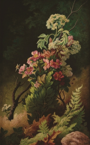 Thomas Hart Benton (1889-1975), Spring, 1944