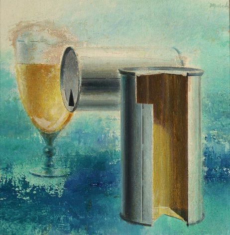 Walter Murch (1907-1967), The Beer Can