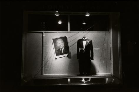 Robert Frank, Washington, D.C.