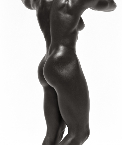 Herb Ritts, Jacqui agyepong, Miami