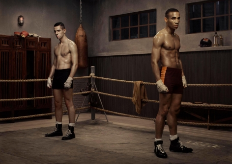 The Boxing School, 2005