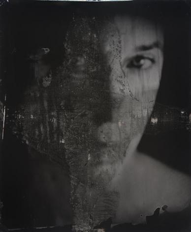 sally mann untitled self portrait
