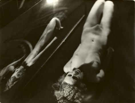 André Kertész, Distortion #29, 1933