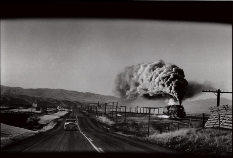 elliott erwitt wyoming usa