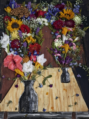 abelardo morell flowers for lisa 29