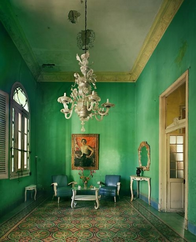 michael eastman portrait havana