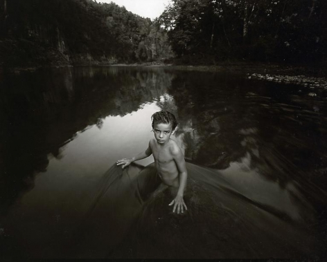 sally mann last time emmett modeled nude