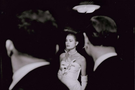 elliott erwitt grace kelly new york