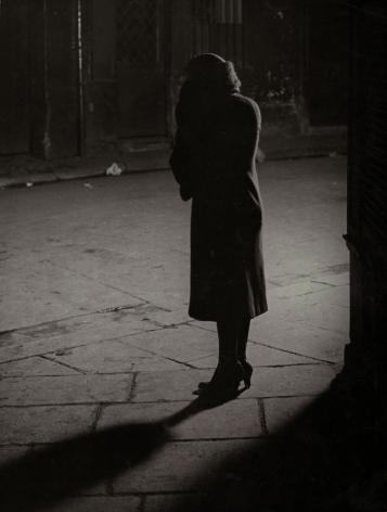 brassaï streetwalker, rue quincampoix